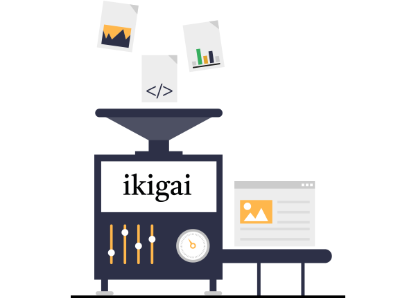 ikigai méthodologie de lagence